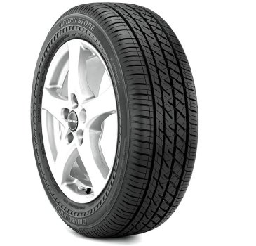 DriveGuard tire
