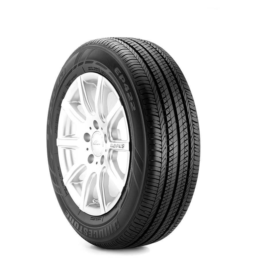 Bridgestone Ecopia EP422 Plus