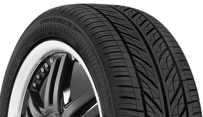 Bridgestone Run Flat Tires >> Run Flat Tires Don T Let A Flat Leave You Stranded