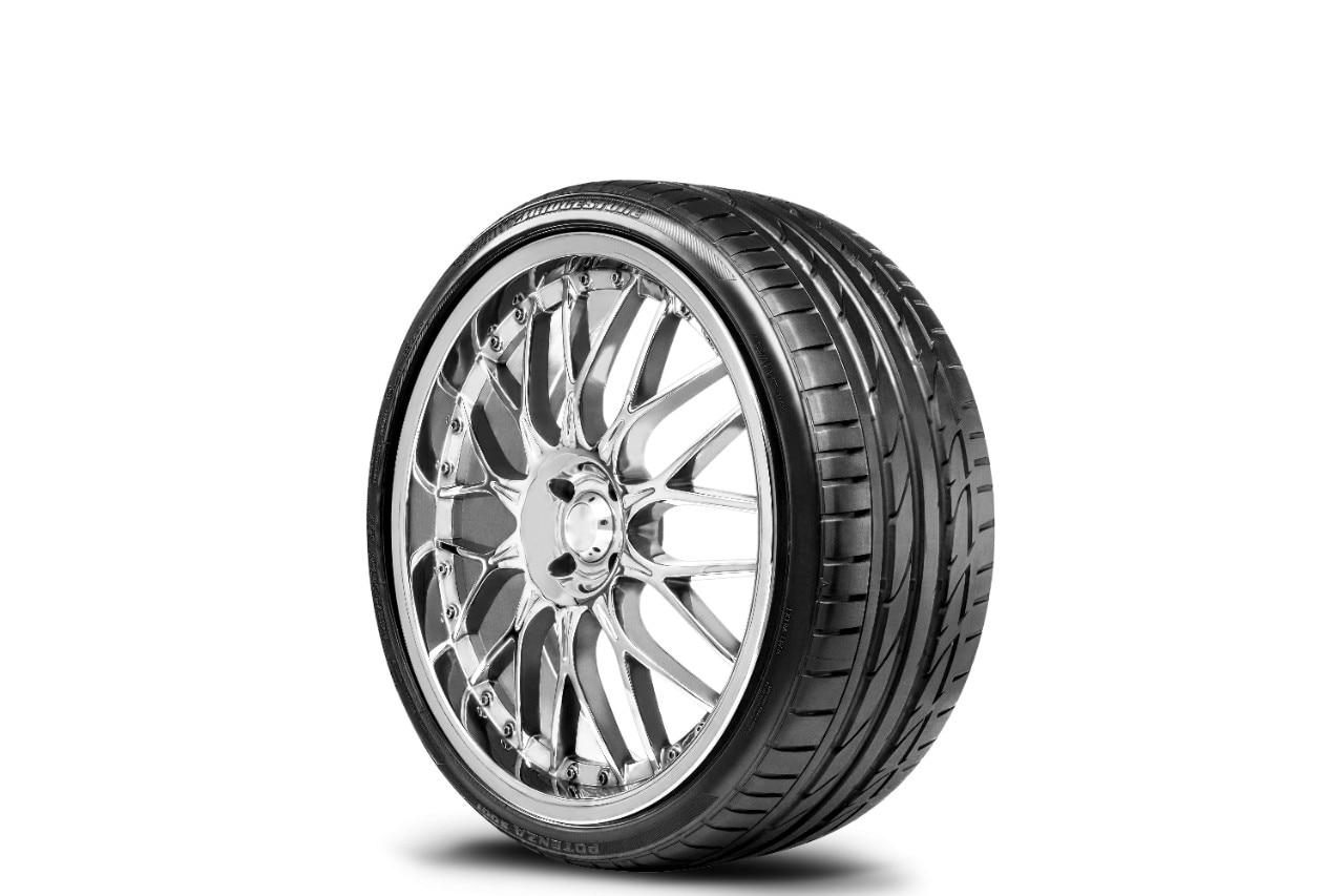 potenza s001 ultra high performance sports car tires. Black Bedroom Furniture Sets. Home Design Ideas