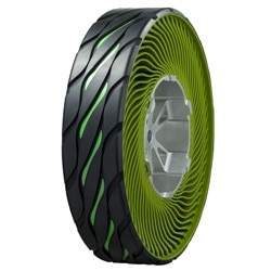 Airless Tires Bridgestone Tires