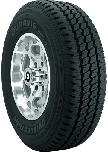 Bridgestone Duravis M700 HD Tire