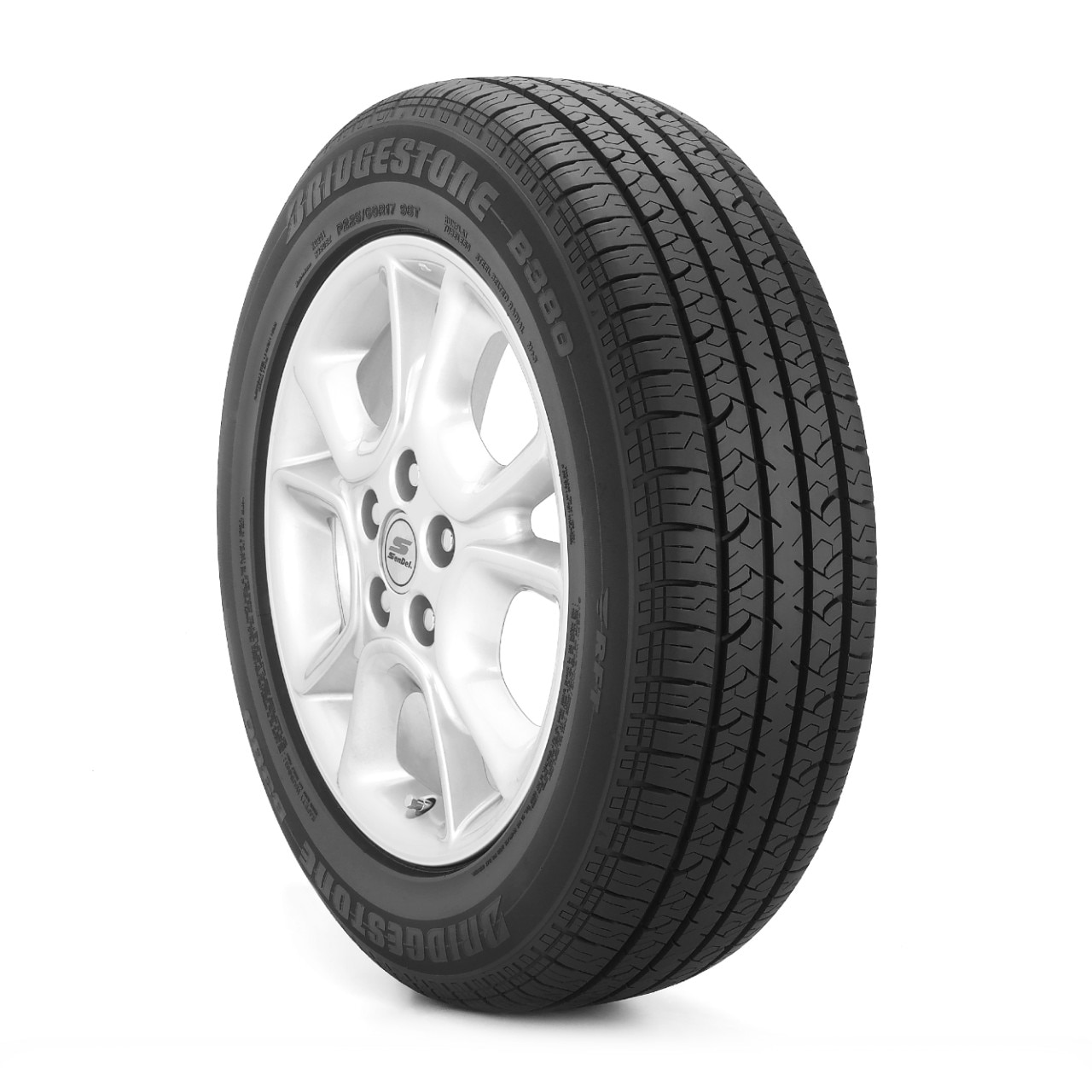 Bridgestone Other B380 RFT