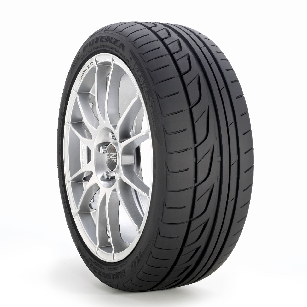 Potenza Re760 Sport >> Bridgestone Potenza Re760 Sport Tire Grip For Wet Dry Roads