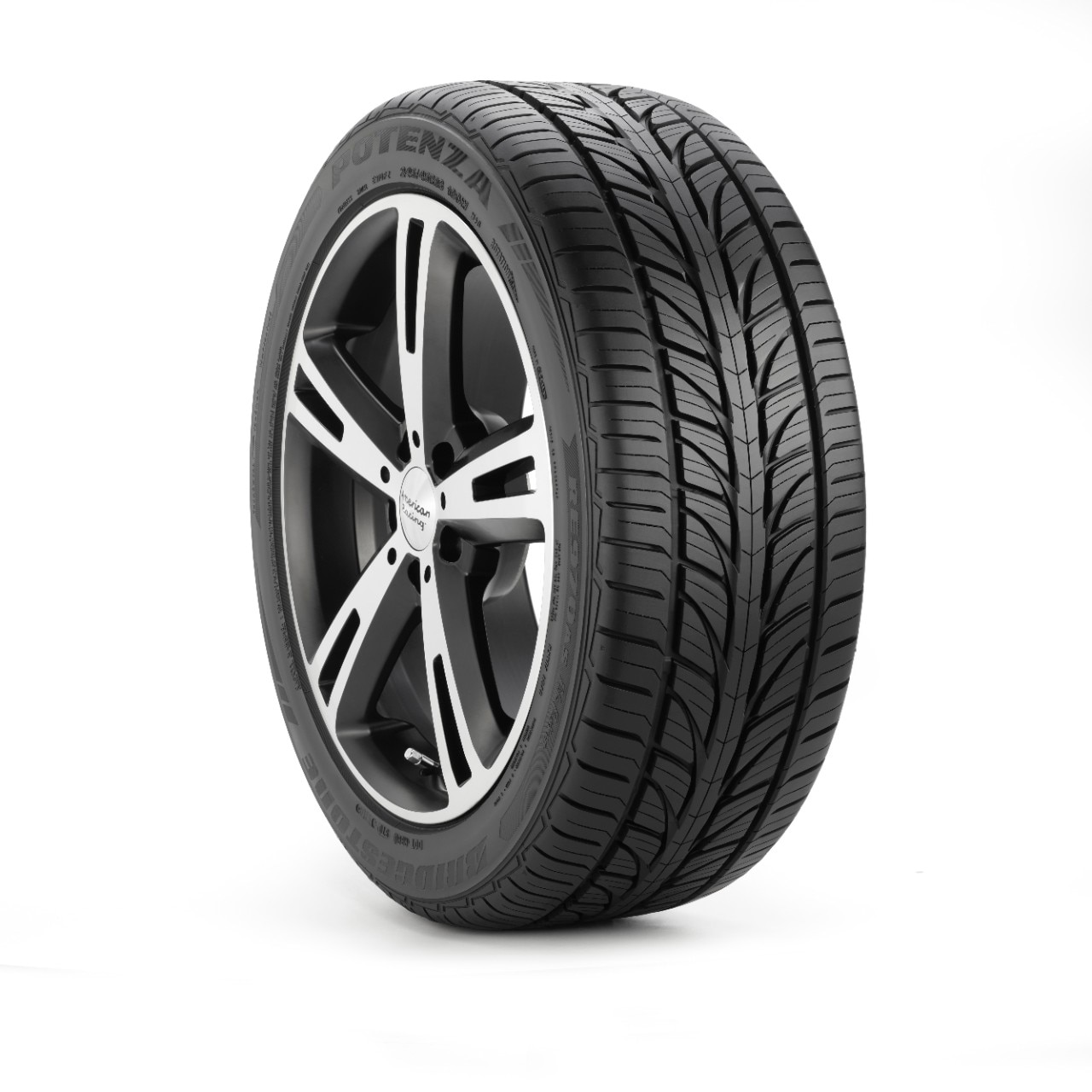 bridgestone potenza re970as pole position tire traction on wet dry roads bridgestone tires. Black Bedroom Furniture Sets. Home Design Ideas