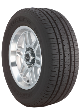 Dueler H L Alenza Plus >> Truck Tires | Bridgestone Tires