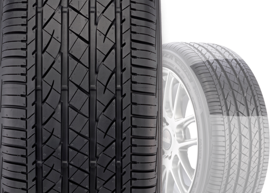 Bridgestone Potenza Re97as Review - Potenza Reas Tire Bridgestone Tires