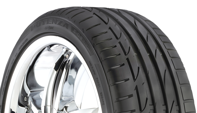potenza s 04 pole position tire bridgestone tires. Black Bedroom Furniture Sets. Home Design Ideas